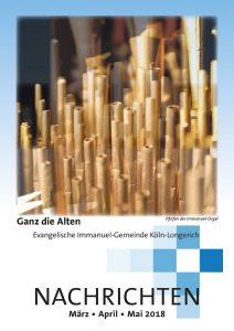 thumbnail of Nachrichten 1801