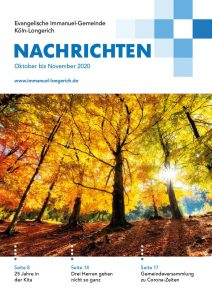 thumbnail of Nachrichten 2003-DS