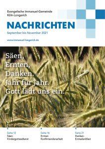 thumbnail of Nachrichten 2103-web